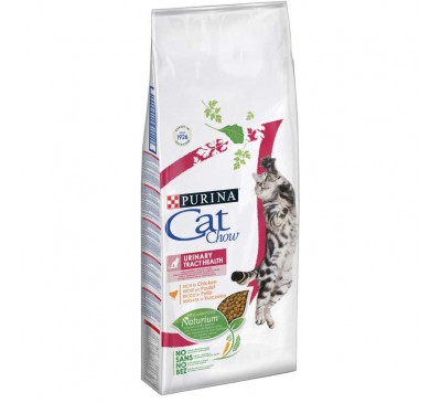 Cat Chow Urinary Track Health 1,5kg
