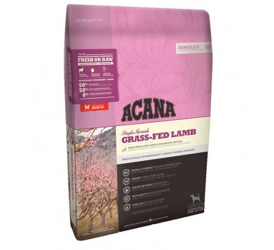 Acana Dog Grass-Fed Lamb 340gr