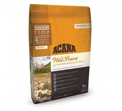 Acana Dog Wild Prairie 2kg