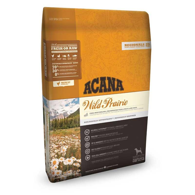 Acana Dog Wild Prairie 11,4kg