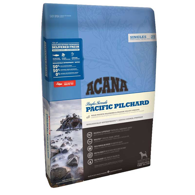 Acana Dog Pacific Pilchard 11,4kg
