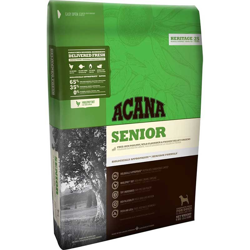 Acana Dog Senior 2kg