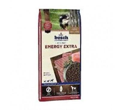 Bosch Κροκέτα Σκύλου Energy Extra 15Kg