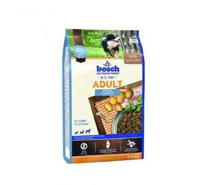 Bosch Κροκέτα Σκύλου Adult Fish & Potato 3Kg