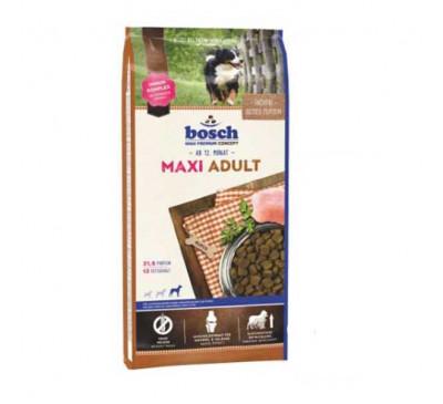 Bosch Κροκέτα Σκύλου Adult Maxi 15Kg