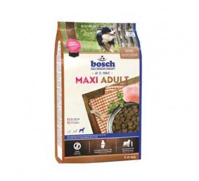 Bosch Κροκέτα Σκύλου Adult Maxi 3Kg