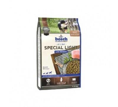 Bosch Κροκέτα Σκύλου Special Light 2,5Kg
