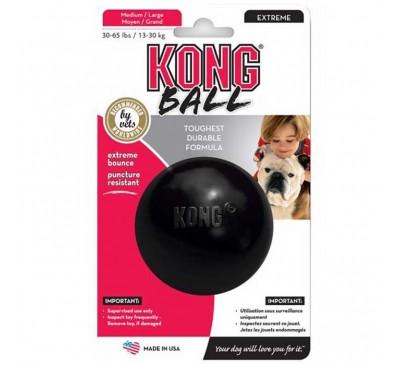 Kong Ball Extreme Medium/Large Παιχνίδι Σκύλου Μπάλα