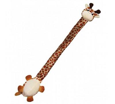 Kong Danglers Giraffe Παιχνίδι Σκύλου Καμηλοπάρδαλη