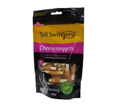 Pet Interest CheeseNuggets Τυρομπουκιές με Κοτόπουλο 100gr