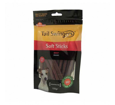 Pet Interest Soft Sticks Μοσχάρι 100gr