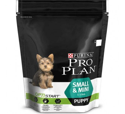 Pro Plan Puppy Small & Mini Optistart 700gr
