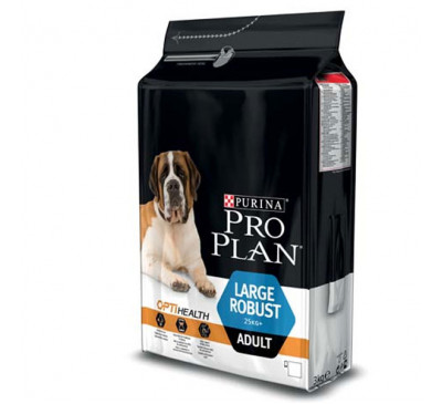 Pro Plan Dog Adult Large Robust Optibalance 3kg