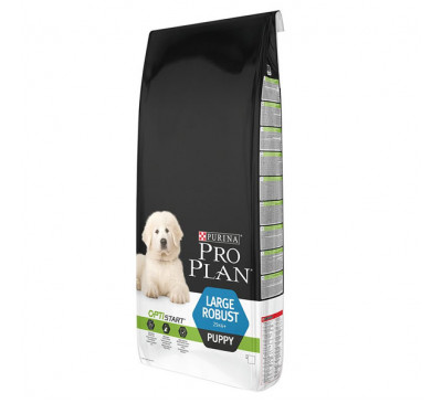 Pro Plan Puppy Large Robust Optistart 12kg