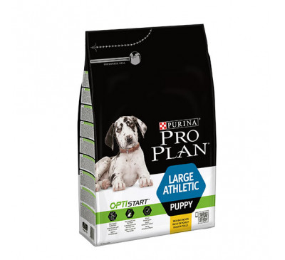 Pro Plan Puppy Large Athletic Optistart 3kg