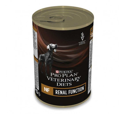 Purina Pro Plan Canine Vet Diet NF Renal Function 400gr