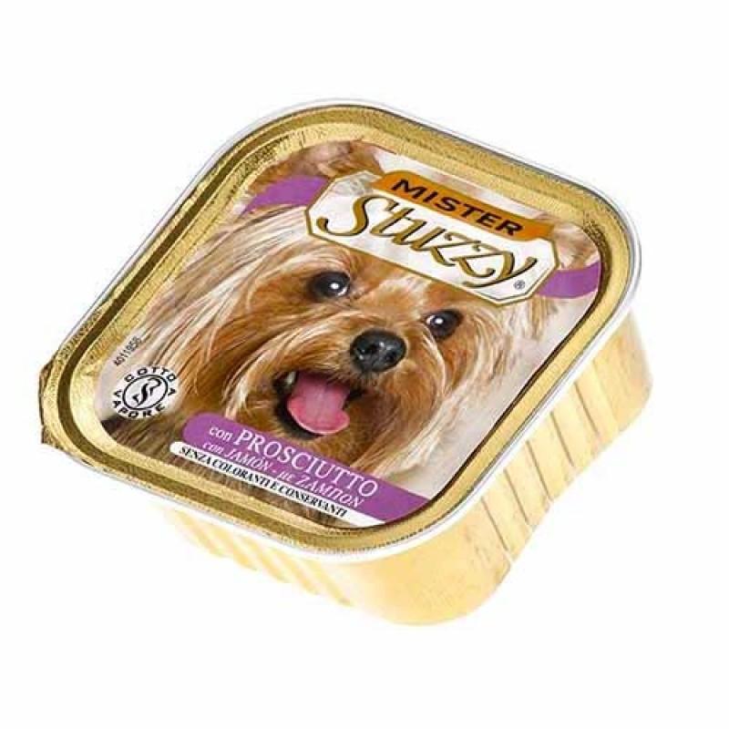 Stuzzy Dog Ζαμπόν 150gr